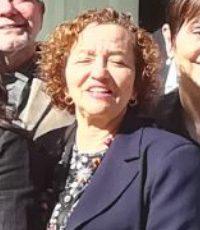 Maria Cristina Parada