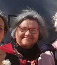 Ana Maria de Arruda Camargo